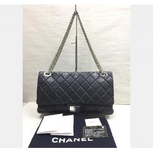 SOLD - LIMITED EDITION - CHANEL 2.55 Reissue 227 Extra-Large Flap Mobile Art