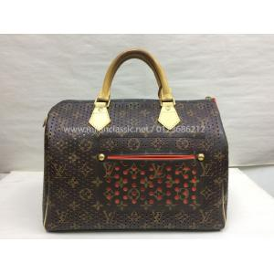 LIMITED- LV Perforated Speedy 30