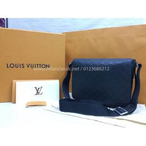 SOLD - NEW - LV Damier Infini District PM
