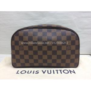 NEW - LV Damier Cosmetic Pouch