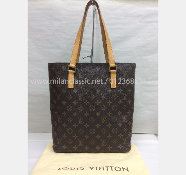 48b50eb39539 RESERVED - LV Monogram Tote Bag Louis Vuitton BAGS www.milanclassic ...
