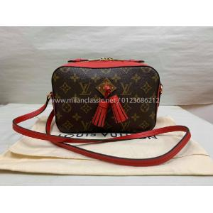 SOLD - NEW - LV Monogram Saintonge