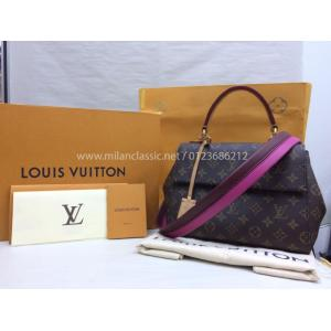 SOLD - LV Monogram Cluny BB