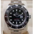 "NEW - ROLEX 126600 Sea-Dweller Auto S/S 43mm ""Random Series"" (With Card + Box)"