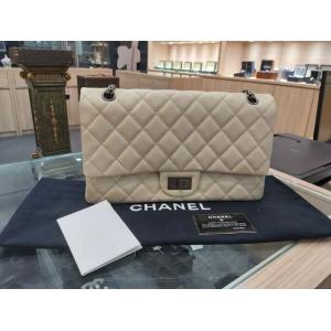 CHANEL Large 2.55 Handbag