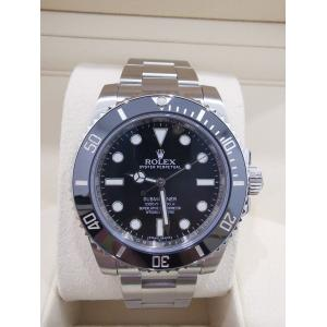 ROLEX Submariner 40mm 114060