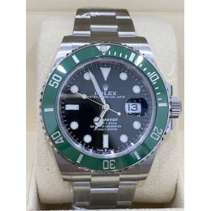 NEW- ROLEX Submariner Date 41mm 126610LV