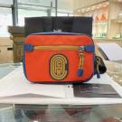 COACH Academy L-Pack In Colorblock With Coach Patch